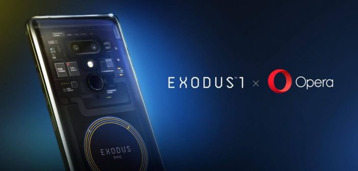 HTC-ov EXODUS 1 proširuje privatnost i  bezbednost za korisnike širom sveta