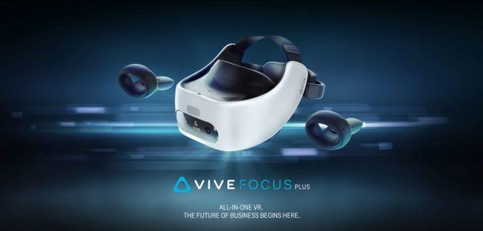 HTC VIVE na MWC-u predstavlja premijum VR i 5G iskustvo