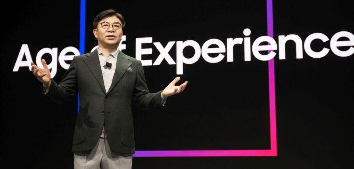 Samsung proglasio početak Ere Iskustva