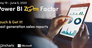 Power BI Zoom Factor