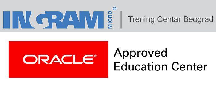 Ingram Micro postao jedan od ukupno tri ovlašćena Oracle Obrazovna Centra na celokupnoj teritoriji Srbije
