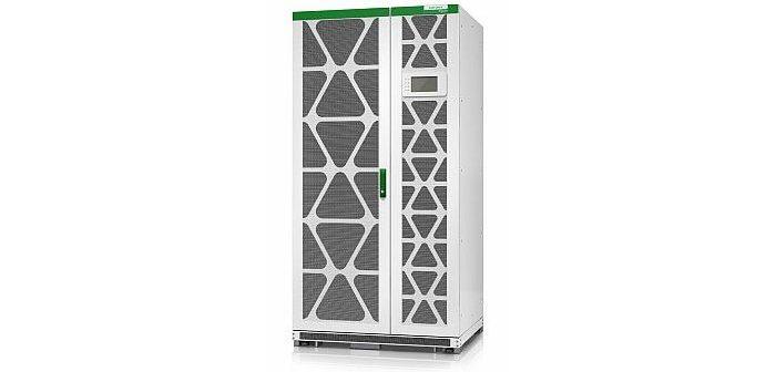Schneider Electric uvodi Easy UPS 3L 500 i 600 kVA za nesmetano poslovanje uz optimizovano ulaganje