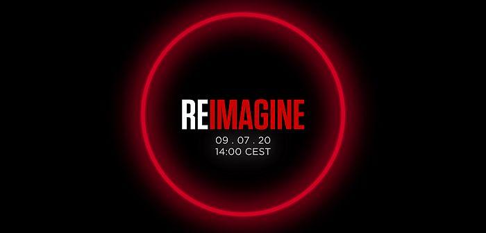 Canon otvara registraciju za REIMAGINE: najveće predstavljanje njihovih proizvoda ikada