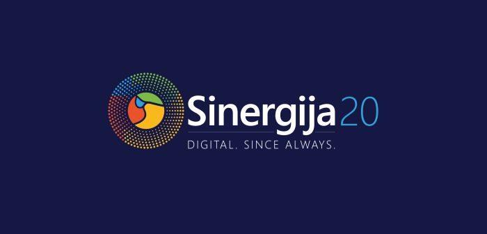 Sinergija 20. Digitalno. Oduvek