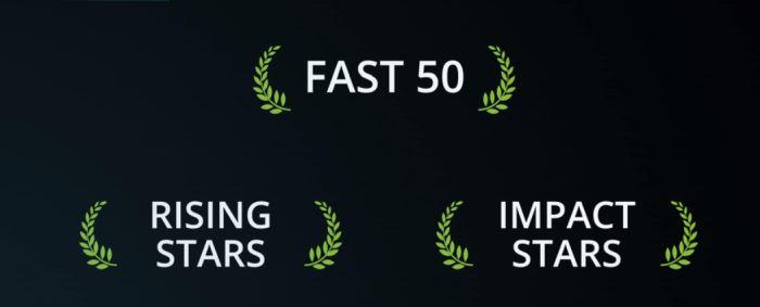 Deloitte CE Technology Fast 50