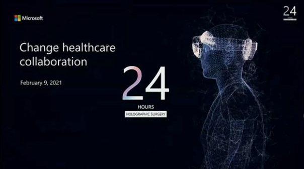 Virtuelna hirurgija – Znanje svetskih stručnjaka na dohvat ruke pomoću mešane realnosti