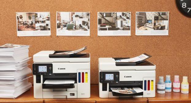 Canon proširuje i-SENSYS i MAXIFY linije proizvoda kao deo svoje posvećenosti kućnim, malim i deljenim kancelarijama