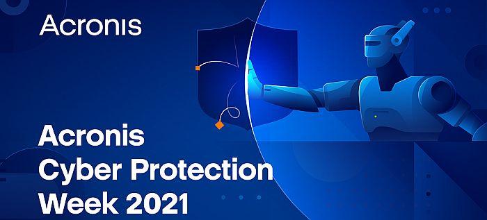 """Godišnje istraživanje """"Cyber Protection Week"""" ukazalo na post-pandemijski paradoks: Više rešenja ne donosi bolju zaštitu"""