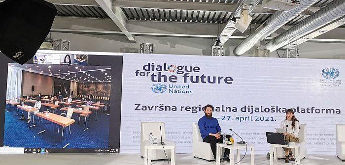 """Regionalni program """"Dijalog za budućnost"""" ukazao na kritičnu važnost društvene kohezije"""