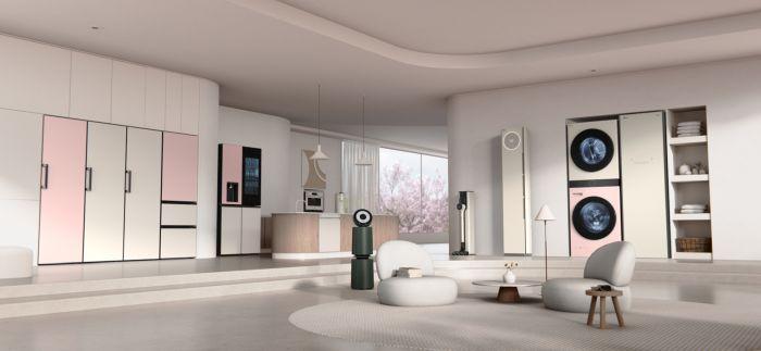 Kompanija LG osvojila 31 Red Dot dizajn nagradu