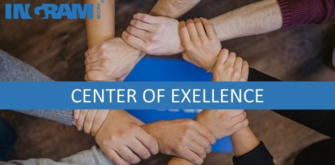 Ingram Micro Center of Excellence