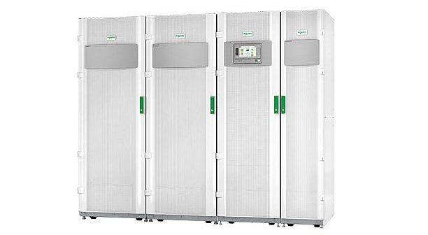 Schneider Electric predstavlja najkompaktniji 3-fazni UPS u svojoj klasi: Galaxy VL