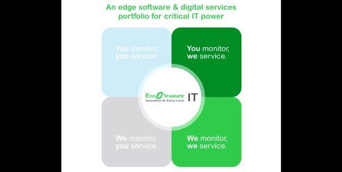Schneider Electric pokreće program za provajdere IT rešenja koji će podstaći dodatne učestale prihode zahvaljujući uslugama upravljanja energijom