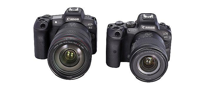 Canon pruža podršku filmskim stvaraocima objavljivanjem novog firmvera za svoje profesionalne fotoaparate
