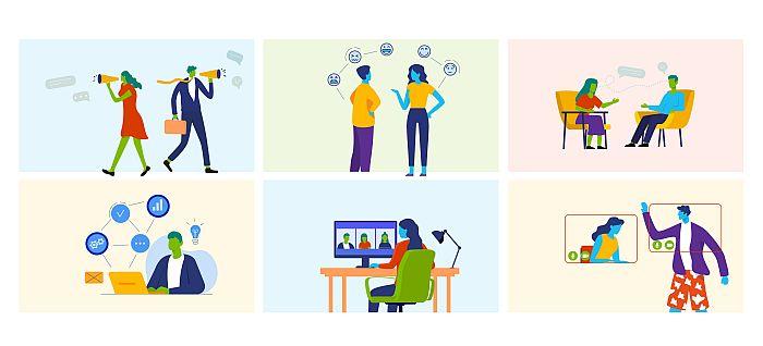 Zaposleni se guše: Pet načina na koji menadžeri mogu da pomognu!