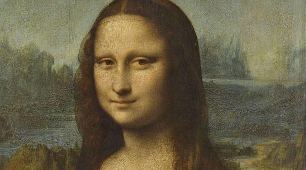 """Spoj umetnosti i tehnologije: Uživajte u portretu """"Mona Lize"""" na Samsung The Frame pametnom televizoru"""