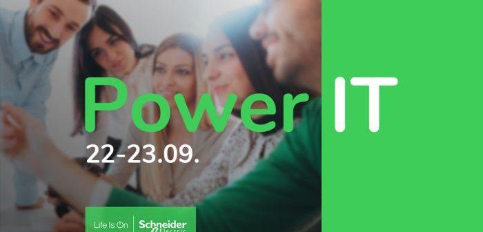 Konferencija PowerIT – dva dana jedinstvenih IT sadržaja
