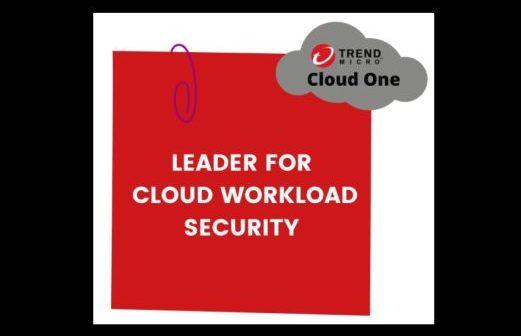 Trend Micro Cloud One – jedinstveno rešenje za server