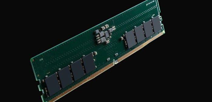 Kingston prvi dobavljač koji je dobio validaciju Intelove platforme za DDR5 memoriju