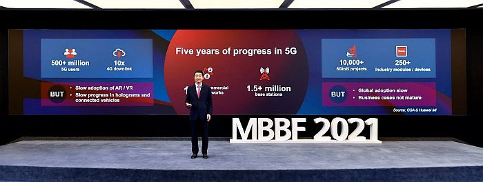 Napredak 5G mreže je mnogo brži nego što se očekivalo
