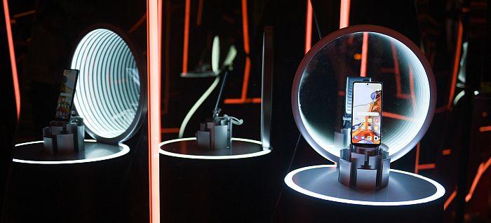 Xiaomi predstavio najnovije 11T i 11T Pro modele domaćoj publici