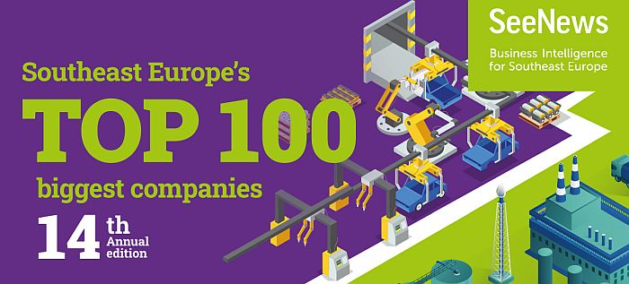Dvanaest srpskih kompanija na SEE TOP 100 rang listi